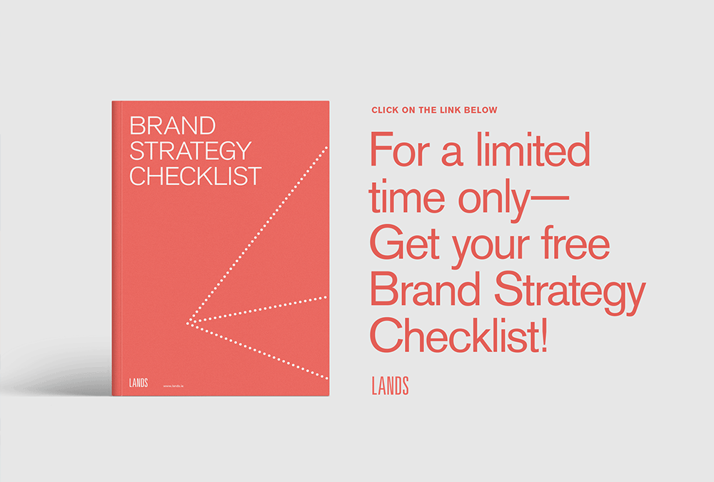 Your Strategy Checklist